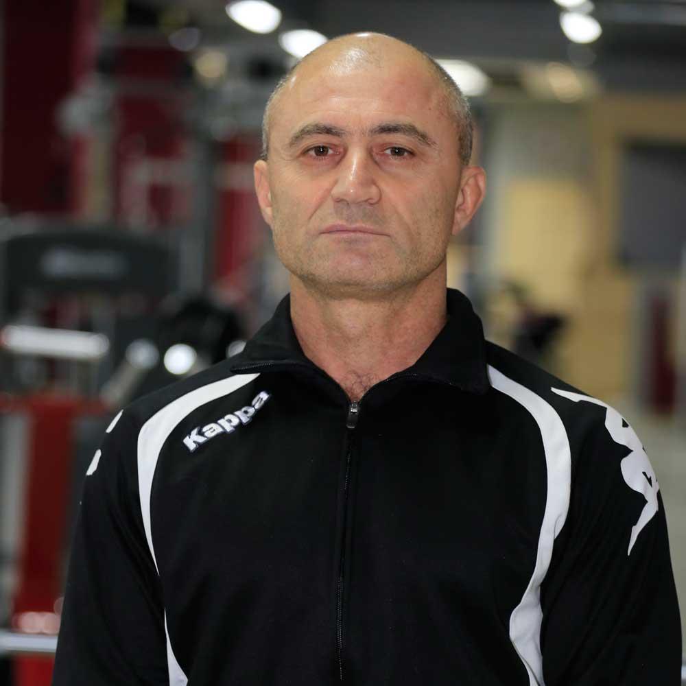 Атаев Мубариз