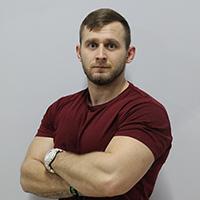 Щур Сергей