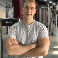 Попович Андрей